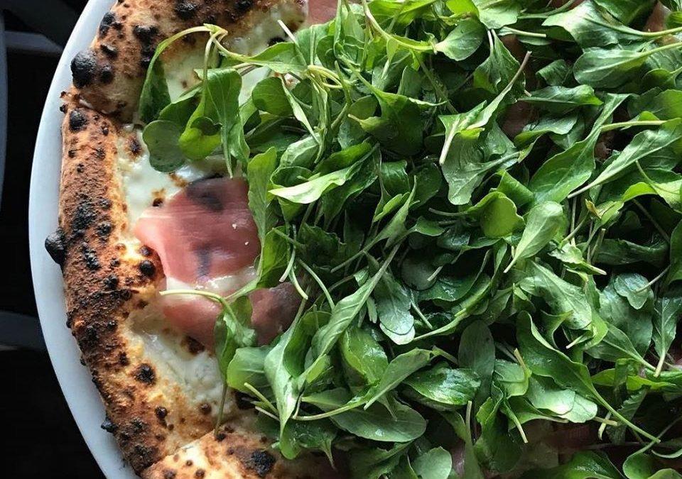 Growin' It: A Dopo Sourdough Pizza