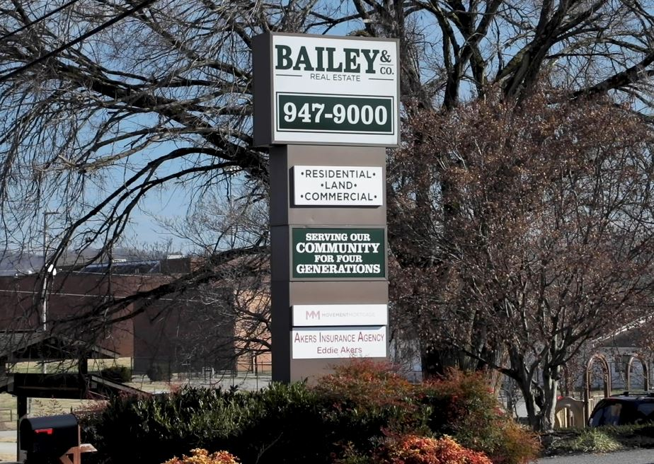 Growin' It: Bailey & Co.