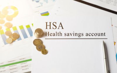 Five Question Friday: What is a HSA?