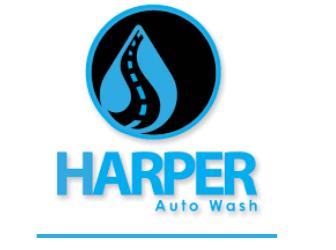Harper Auto Wash