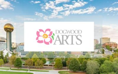 Five Question Friday: Dogwood Arts