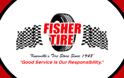 National Tire Safety Week with Fisher Tire