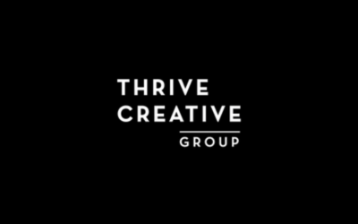 Five Question Friday: Thrive Creative Group
